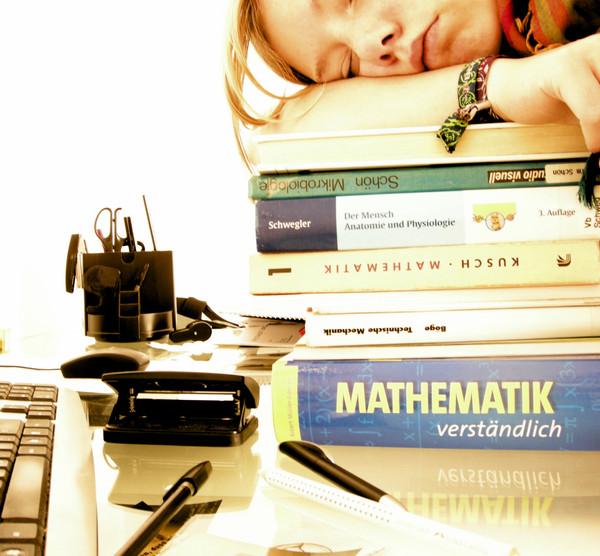 Lernfreies Schlafen....