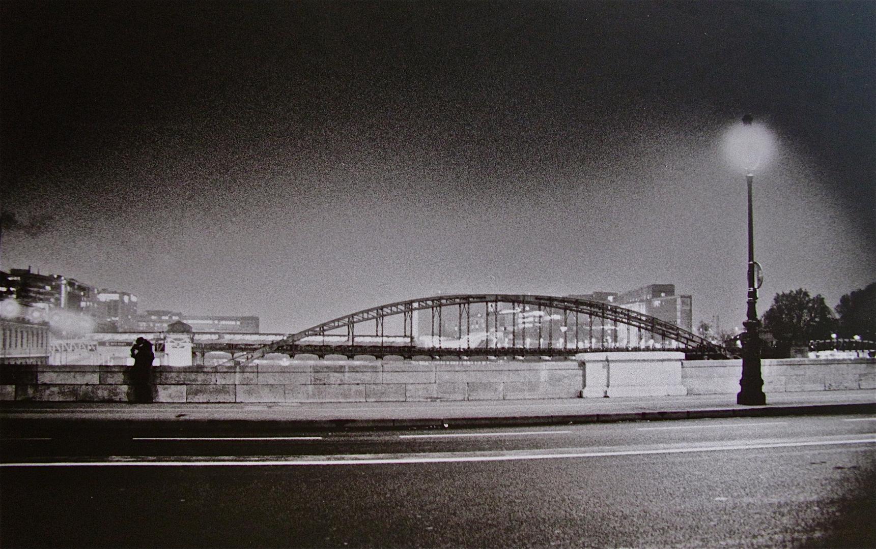 Les Amoureux du pont d'Austerlitz ...(2)