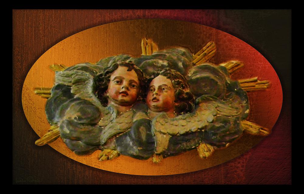Les anges de Charny .