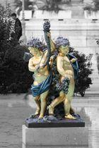 Les anges du palais de justice