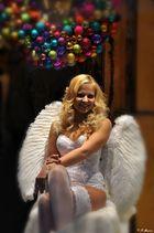 Les anges sont de sortie !