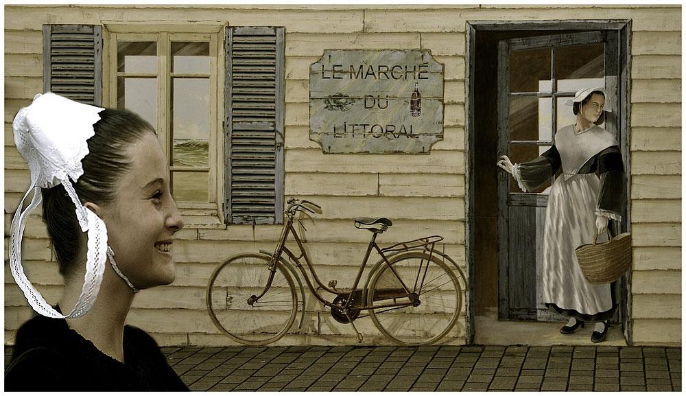 Les années passent, la Bretagne reste,      vive 2011!!!