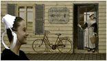 Les années passent, la Bretagne reste,      vive 2011!!! de Odette LEFEBVRE