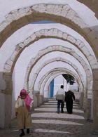 Les arcades d'Houm souk