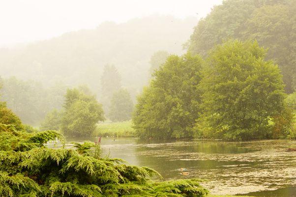 Les Ardennes mystèrieuses