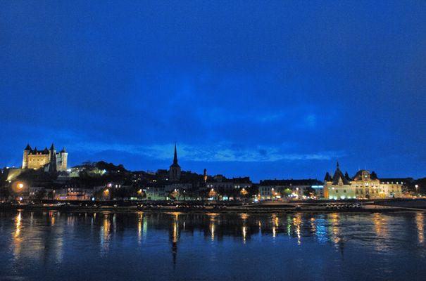 Les bleus de Saumur