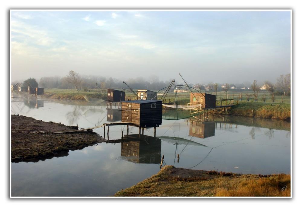 Les cabanes de pêcheurs 02