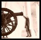 Les canons des Invalides