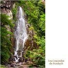 Les Cascades de Niedeck