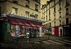 Les couleurs d'Amélie Poulain .