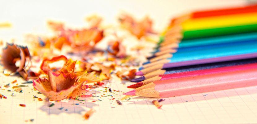 les couleurs de la vie