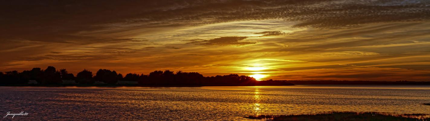 Les couleurs du Golfe - 7 (Morbihan)