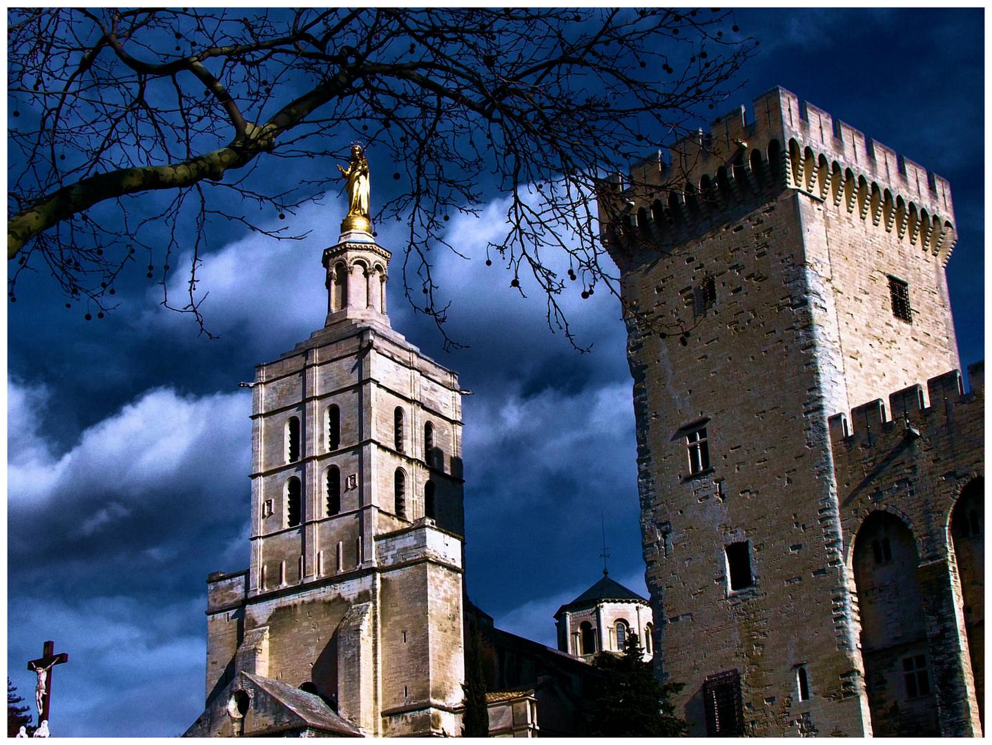 Les Doms, Avignon