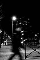 les fantômes de la ville