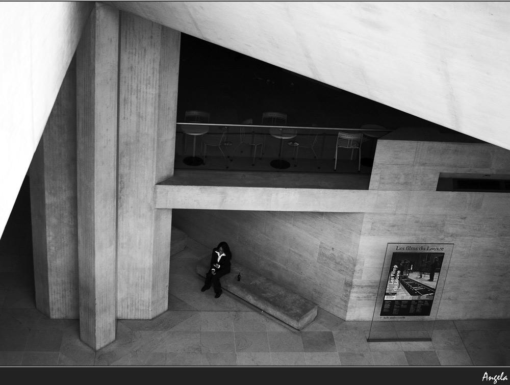 Les films du Louvre