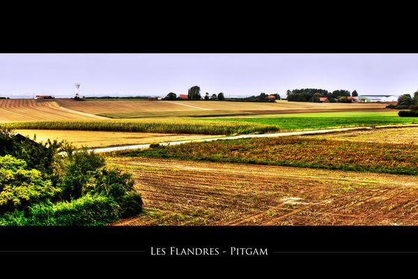 Les Flandres - Pitgam