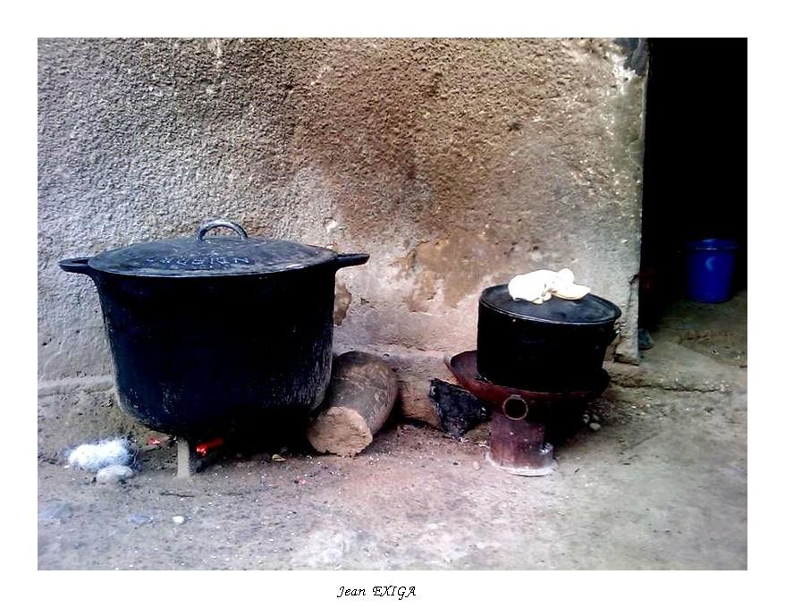 Les Gamelles (Sénégal)