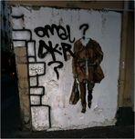 Les graffeurs nous interrogent...