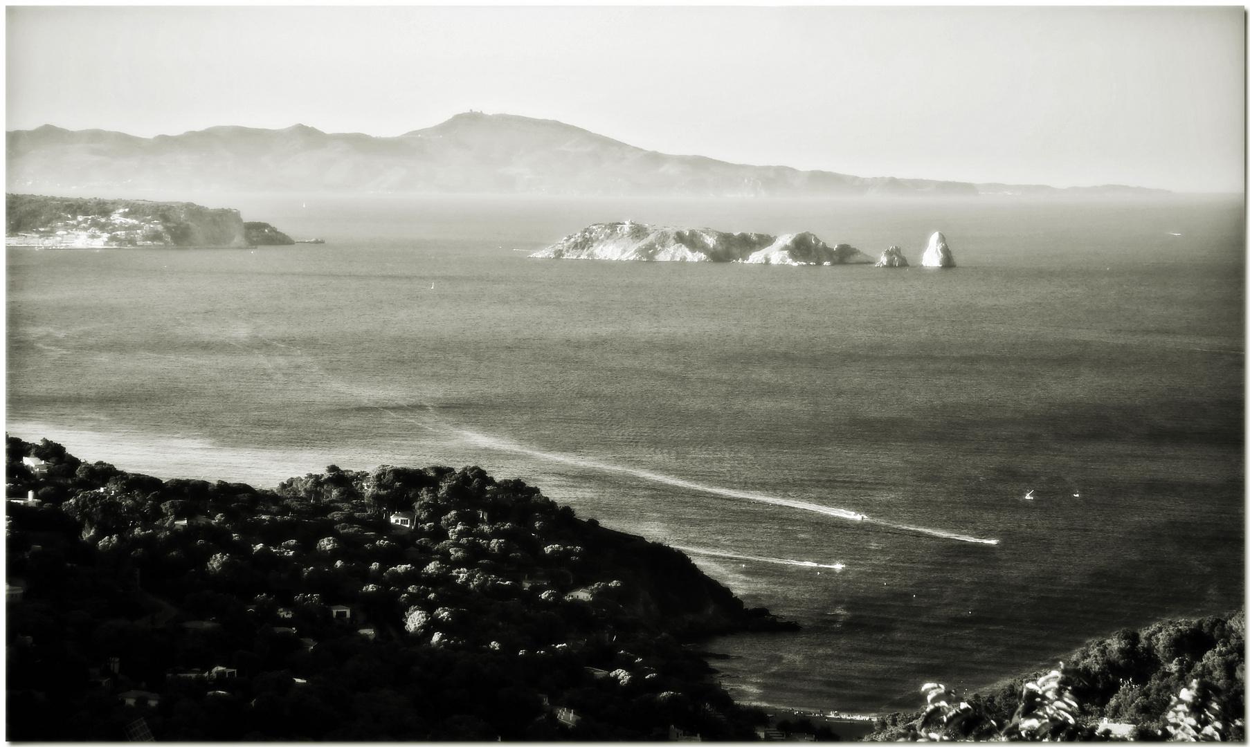 Les grises illes Medes