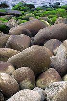 Les grosses pierres