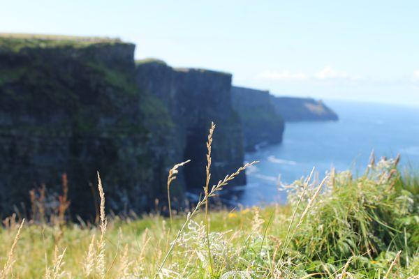 Les hauteurs Irlandaises