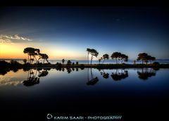Les Iles d'Or - Hyères