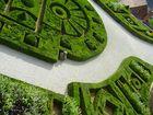 Les jardins de Hautefort
