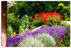 Les jardins de l'Alhambra - Grenade -4