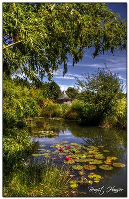 Les jardins du Loriot