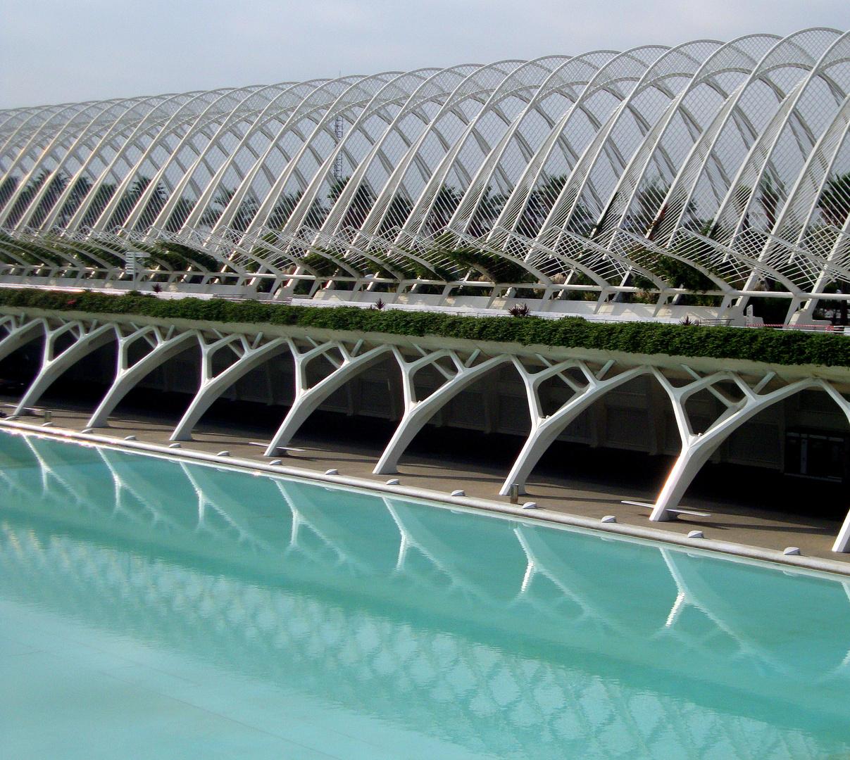 Les jardins suspendus (arête de poissons)