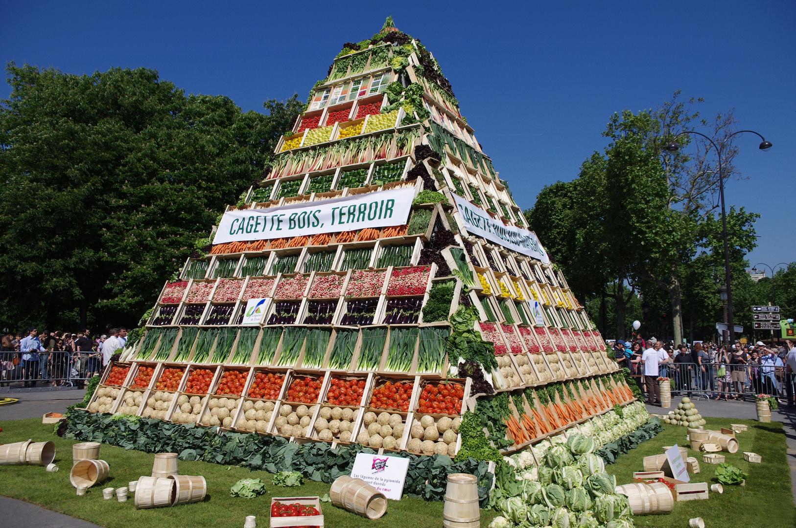 Les Légumes de France