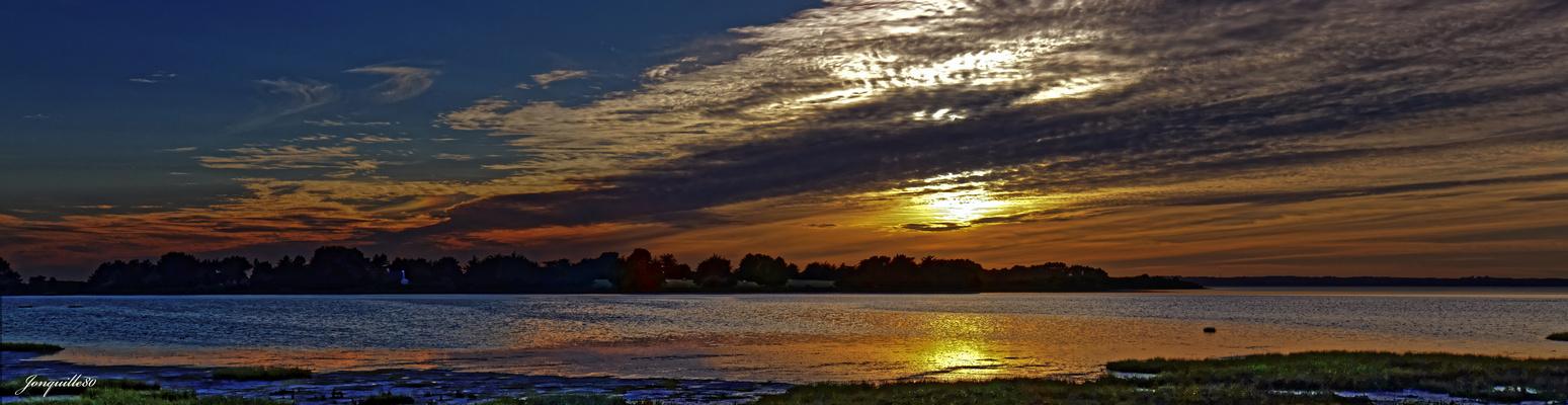 Les lumières du Golfe du Morbihan - 5