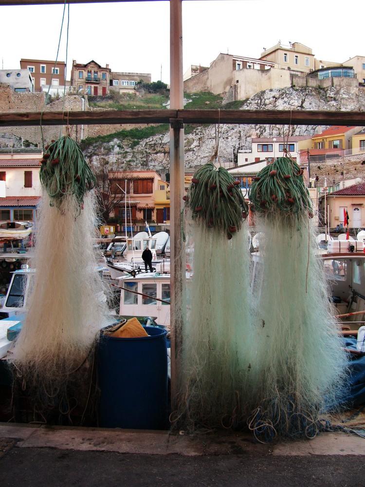 Les méduses (Marseille)