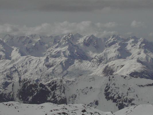Les Menuires - Val Thorens - Domaine des 3 Vallées
