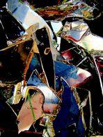 Les miroirs de lames
