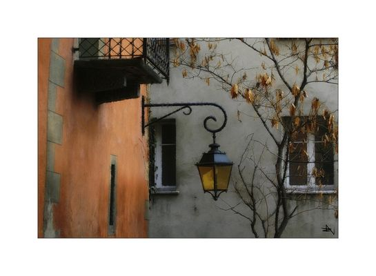 """""""Les murs de la vieille ville"""""""