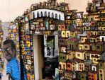 Les murs du Panier