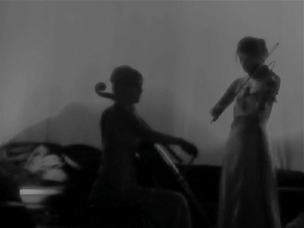 """""""Les musiciennes"""""""