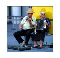 Les musiciens russes
