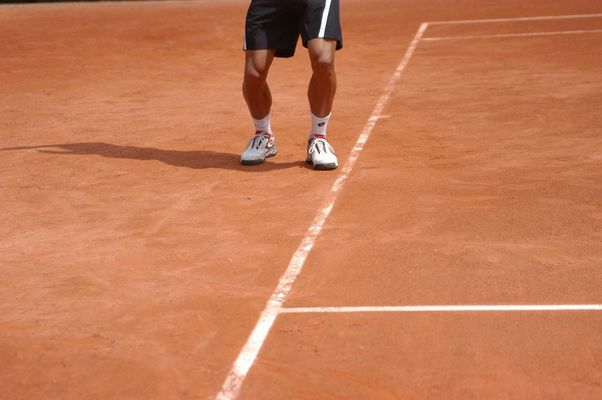 Les ombres de Rolland Garros