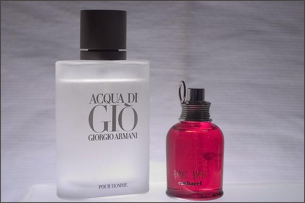 Les Parfum`s