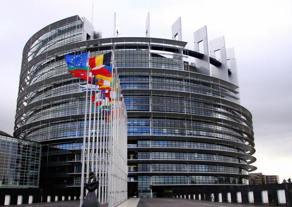 les pays unis de l'europe!