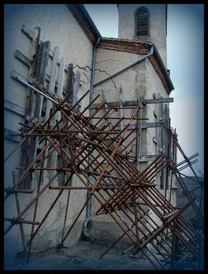 Les piliers de la foi