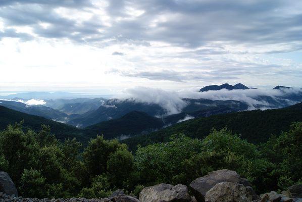 les Pyrénées 2011