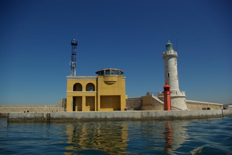 les quais de Marseille