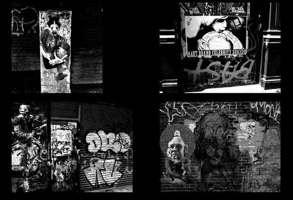 Les Rues de New York-2