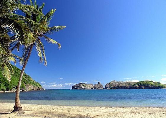 Les Saintes/Guadeloupe