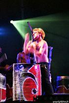 Les Tambours du Bronx 8