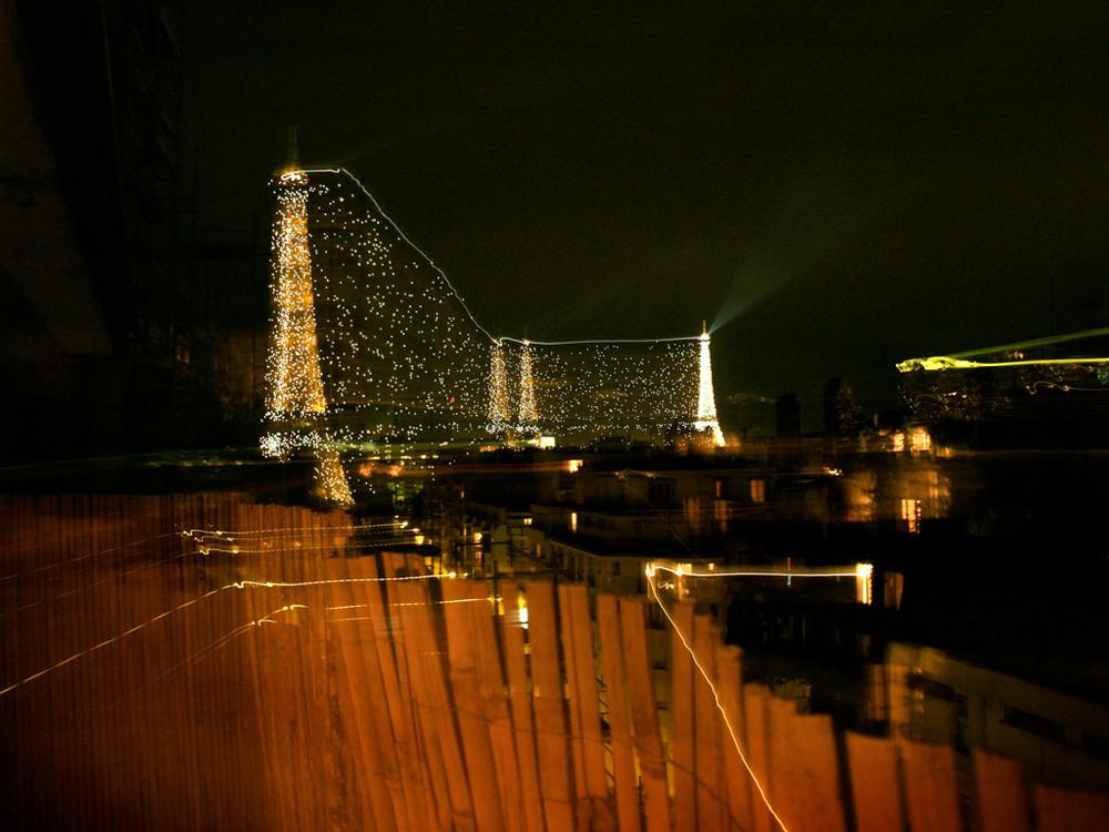 Les Tours-Eiffel