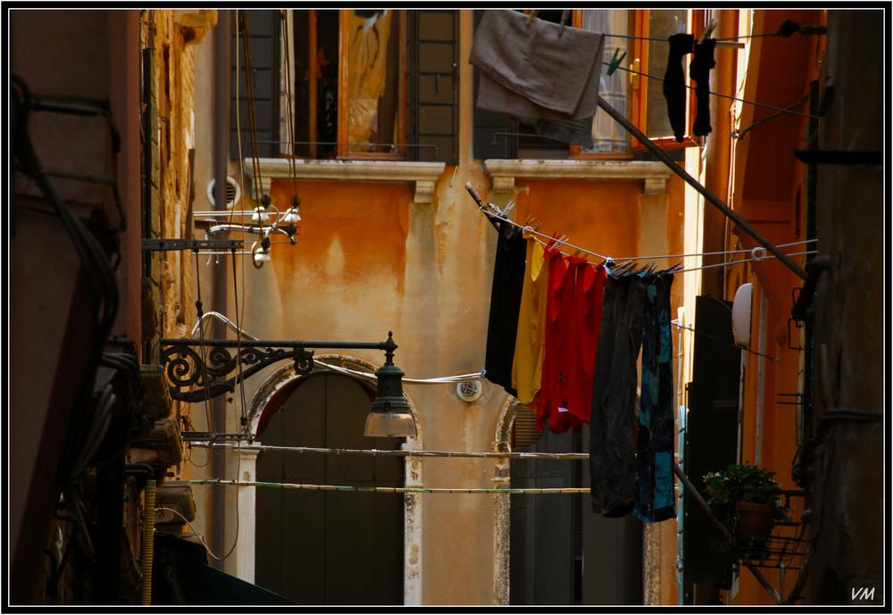 Les trésors cachés de Venise